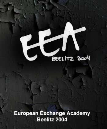 EEA03 DVD - Pavilion